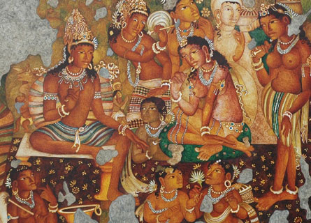 About Ajanta Caves