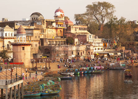 About Chitrakoot