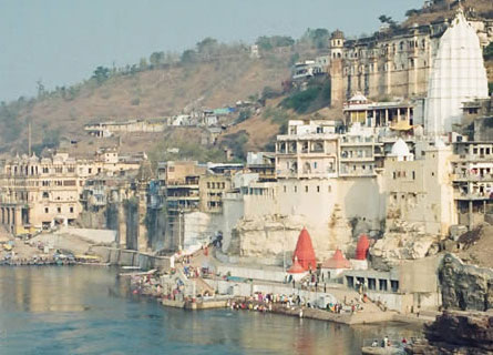 About Omkareshwar